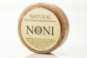 诺丽果天然肥皂